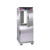 Cres Cor H-137-PSUA-12D Pass-Thru Mobile Heated Cabinet