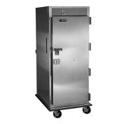 Cres Cor H-161-FUA-11-CM Mobile Correctional Heated Cabinet