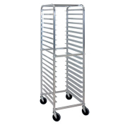 Cres Cor 275-70-1820-KD Full Height Knock Down Utility Rack