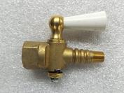 AC-134 1/8 male x 7/16 orifice gas valve