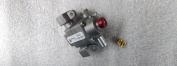 AC-100 TS body and magnet head assy complete In & Out 3/8 x 3/16