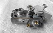 AC-113 Baso Safety Valve 3/8 H43AB-4
