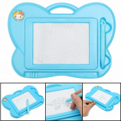 Children Kid Baby Christmas Gift Paint Drawing Board Magnetic Seal Doodle Sketch Writing Magic Pen Pad Mat Toy