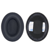 Bingle leather Ear Cushions Spare Replacement Ear Pads for Bose Headphones AE1 Triport 1 TP-1 TP-1A
