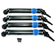 Traxxas 1/10 E-Maxx Brushless Drive Shafts, FOR YOUR BRUSHLESS E-MAXX