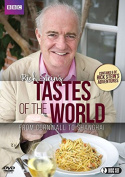 Rick Stein's Tastes of the World - From Cornwall to Shaghai [Region 2]