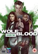 Wolfblood: Season 2 [Region 2]
