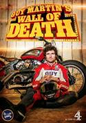 Guy Martin's Wall of Death [Region B] [Blu-ray]