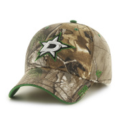 NHL '47 Frost MVP Camo Adjustable Hat