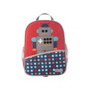 JJ Cole Harness Backpack, Robot