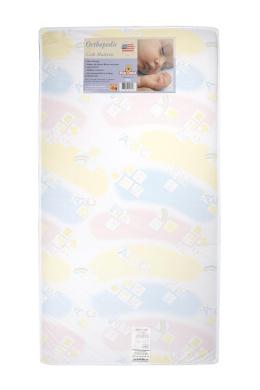 Big Oshi 13cm Full Size Crib & Toddler Bed Mattress