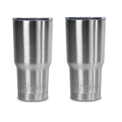 RTIC 590ml Stainless Steel Tumblers - SET OF 2