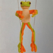 Sunny Toys 41cm Tree Frog Marionette