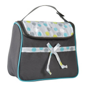 Tinéo Vanity Grey and Turquoise