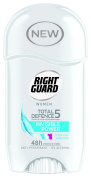 Right Guard Women Total Defence Five Invisible Power Stick 50 ml - Pack of 6