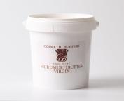 Murumuru Butter Virgin - 100% Pure and Natural - 1Kg