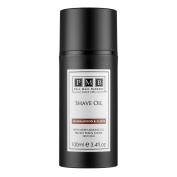 Sandalwood & Clove Luxury Shave Oil 100ml
