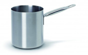 Marie Stainless Steel with a Handle Diameter 180 mm
