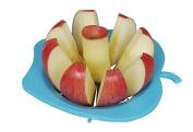 YIJIA Stainless Steel Apple Pear Slicer Vegetable Fruit Cutter Shredders