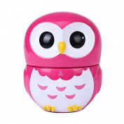 Kolylong Owl Kitchen Timer 60 Minute Cooking Mechanical Home Decoration