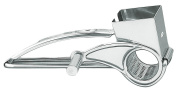 Kabalo Stainless Steel Multi Purpose Rotary Drum Grater for Cheese Nuts & Spices