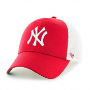 '47 Cap MLB New York Yankees Branson MVP