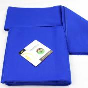 2.1m ROYAL BLUE Hainsworth Elite-Pro Pool Table Cloth