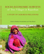 Socio-Economic Surveys of Two Villages in Rajasthan