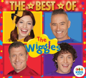 Hot Potatoes! The Best of the Wiggles [Digipak]