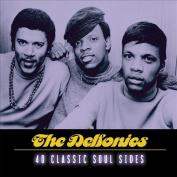 40 Classic Soul Sides *
