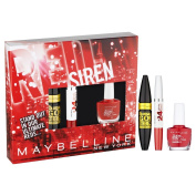 Maybelline Red Siren Giftset