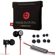 BEATS BY DRE Monster In Ear Earphones - Black