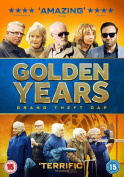 Golden Years - Grand Theft OAP [Region 2]