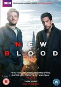New Blood [Region 2]