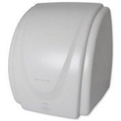 Hyco Hurricane Hand Dryer Rated IPX1 Air Speed 17.8m/sec 3500LFM Drying Time 20-25sec 1.8kw Ref HD1800