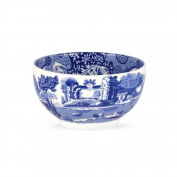 Spode - Blue Italian - Dip Bowl - 11cm x 11cm