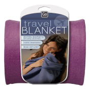 Go Travel - Travel Blanket