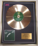 The Smiths/Limited Edition Cd Gold Disc/'The Queen Is Dead'/