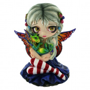 Nemesis Now Jasmine Becket-Griffith Darling Dragonling Figurine