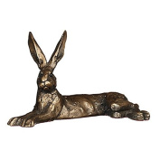 Frith Sculpture HARVEY HARE by Paul Jenkins in cold cast bronze - S141
