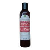Akinlawon Rose Pink Grapefruit Face & Body Wash