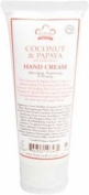 Nubian Heritage Hand Cream Coconut And Papaya -- 120ml by Nubian Heritage [Beauty]