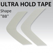 Ultra Hold Tape Shape BB 36-pieces per bag Double side adhesive