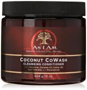 As I Am Coconut CoWash 470ml