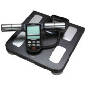 Omron Body Composition Monitor And Scale With 7 Fitness Indicators Body Composition Monitor And Scale With 7 Fitness Indicators 38cm L X 32cm W X 8.4cm H X by Omron Healthcare