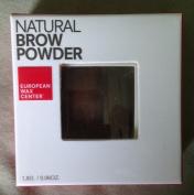 NATURAL BROW POWDER - MILAN