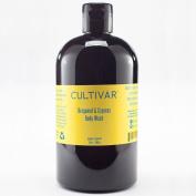 CULTIVAR Organic Bergamot & Cypress Body Wash 470ml