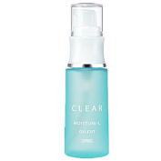 Orbis Clear Moisture L 50g - Clear by Orbis
