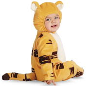 Disguise Baby's Disney Tigger Prestige Costume