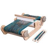 """Ashford SampleIt Weaving Loom, 10"""" (25cm) Weaving Width"""